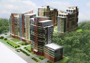 Парламент простимулирует строительство социального жилья