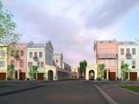 Globe Ukraine Ltd приступает к строительству коттеджного поселка в Днепропетровске