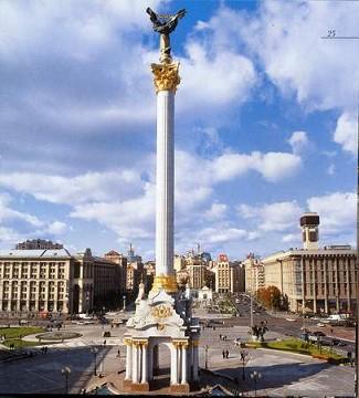 Леонид Черновецкий выделил земельный участок для своего зятя в охранной зоне Софии Киевской