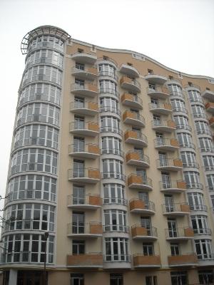 Обзор строительства во Львове. Весна-лето 2010 г.