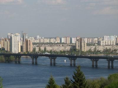 Обзор рынка недвижимости Святошинского района