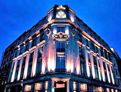 До Євро-2012 у столиці зведуть два п'ятизіркові готелі