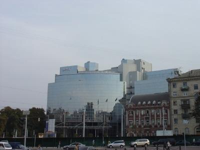 Отельная недвижимость Киева