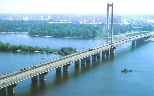 Новый генеральный план Киева: сохранить и приумножить