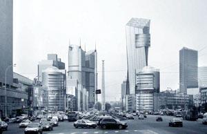 Объем выполненных строительных работ в Украине в 2008г сократился на 16%