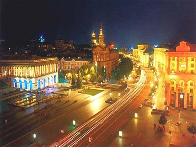 Михаилу Табачнику разрешили снести дом, расположенный на центральной улице столицы