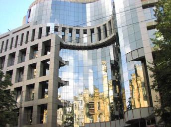 Инфраструктура в офисных центрах