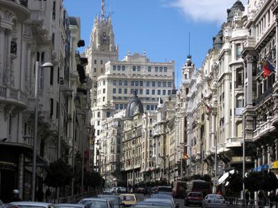 Испания выходит из кризиса