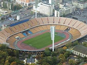 Правительство выделит 67,7 млн грн на продолжение работ по реконструкции НСК «Олимпийский»
