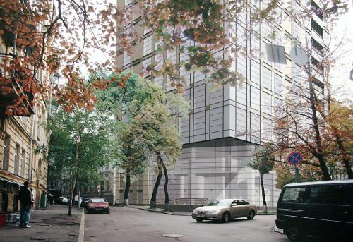 Эксплуатация объектов офисной недвижимости