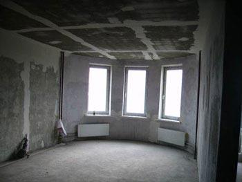 Нежилые помещения в жилкомплексах Киева за год подешевели на 40%