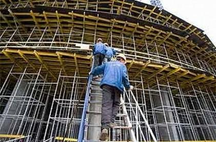 Все строительные работы в Киеве сегодня – незаконны