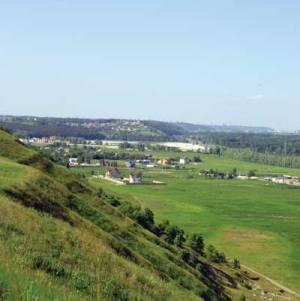 Фонд Amstar Europe прикупил землю в Киевской области