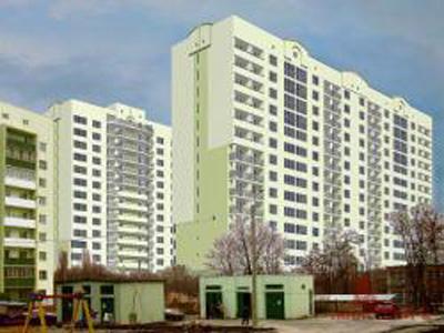 Строительство панельных домов – прошлое и нынешнее
